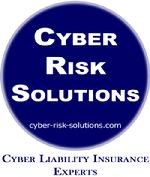 cyber liability insurance, cyber risk solutions, cyber insurance, privacy insurance, data breach insurance, hacker insurance, cyber risks